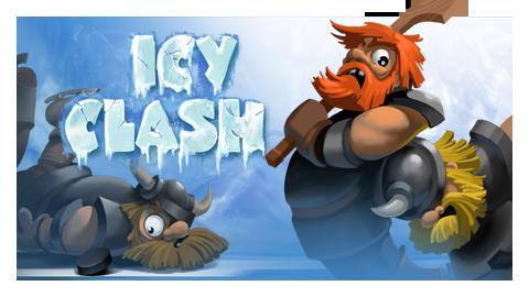 Icy Clash
