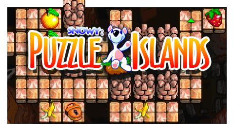 Snowy: Puzzle Islands